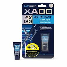 Xado Extreme Revitalizant EX120 für Servolenkungen und Hydraulikanlagen am AUTO