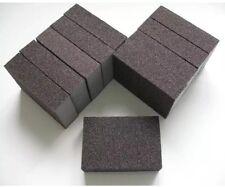 5 X COARSE WET DRY FOAM SANDING BLOCKS ABRASIVE SANDPAPER GRADES PADS GRIT NEW