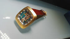 ACCUTRON  BULOVA  DIAPASON ANNI 70 SCHELETRATO SPACEVIEW NEW