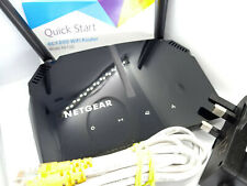 NETGEAR R6120 AC1200 Dual Band Wireless WiFi 5 Router 802.11ac 1200Mbps AC
