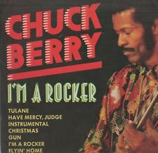 Chuck Berry - 'I'm A Rocker' 1970 UK Contour LP. Ex!