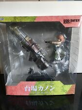 God Eater Burst Canon Daiba Plum 1/7 Scale Figure (Relisted Due To Time Waster)