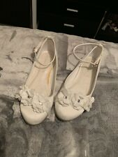 girls ballerina shoes size 2