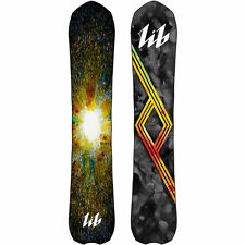 Lib Tech T-Rice Goldmember Uomo Snowboard All Mountain Freeride 2020 Nuovo