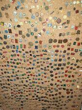 40 Anstecknadeln-selten-alt-lassen Sie sich überraschen-zum Schnäppchenpreis