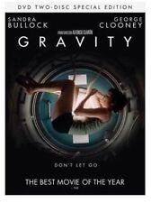 Gravity (DVD, 2013, 1-Disc) RENTAL