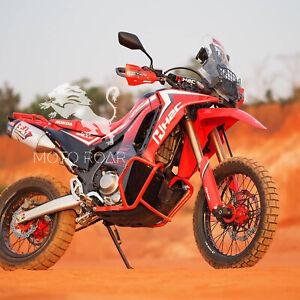 Honda CRF300L & CRF300 Rally 2021 Crash Bar Engine Guard Frame Protector