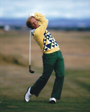 Pro Golfer JACK NICKLAUS Glossy 8x10 Photo Golf Print Poster Masters US Open