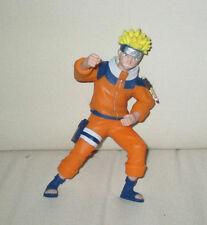 """Naruto Naruto 7"""" Masashi Kishimoto (2002) #2 loose action figure"""