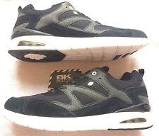 "British Knights BK ""DEMON"" 43 Fitness Jogging running walk Schuhe Shoes black"