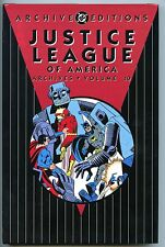 Justice League of America Archives Vol 10. Hardback
