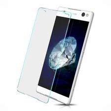 Premium Tempered Glass Screen Protector Guard Film For Sony Xperia L1 L2 E3 E4