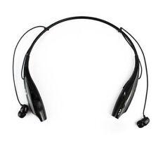 Markenlose Kopfhörer in Schwarz