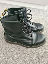 Dr Martens Boots Used 6