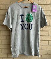 Polo Ralph Lauren Wimbledon London Tennis Gray T-Shirt - Men's Size XXL - NWT