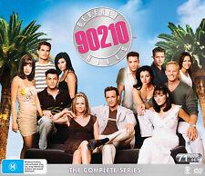 Beverly Hills 90210 Season 1-10 | BOXSET - DVD Region 4