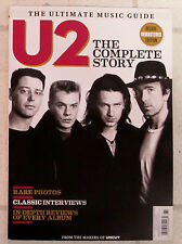 UNCUT 146 Page U2 Ultimate DELUXE REMASTERED EDITION Complete Story RARE CLASSIC