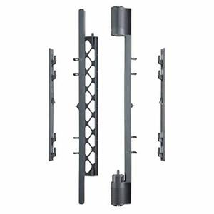 Toddleroo by North States Superyard Wall Mount Kit Compatible with Superyard ...