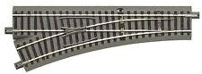 Two-Rail System HO Gauge Model Railtracks