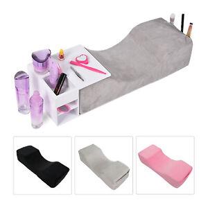 Professional Eyelash Extension Pillow Memory foam Make Up Grafting Lash Pillow