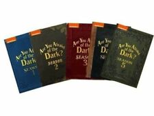 BRAND NEW Are You Afraid of the Dark Complete Seasons1-5 12345 DVD SET FREE SHIP