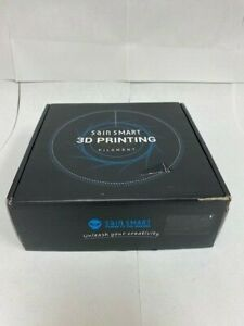 Sain Smart 3D Printing Filament BLUE - FREE SHIPPING