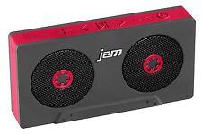 HMDX HX-P540RD Jam Zurückspulen Retro drahtlos Taschen Bluetooth Lautsprecher