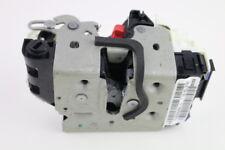 Latch Rear Door Manual Lock Left for Jeep Wrangler Unlimited 2007-2018 11810.07