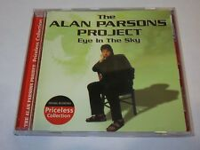 Eye in the Sky [Collectables] by The Alan Parsons Project (CD, Feb-2006, Collect