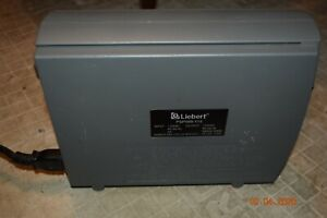 vintage used liebert power supply PSP 500-115 western electric