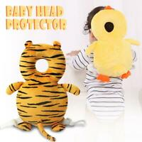 Toddlers Head Protection Pillow Neck Protector Cushion Baby Headrest Safety Pad