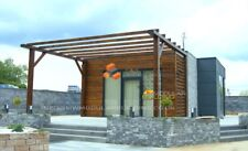 Modular Building - Portable Cabin - Office - Marketing Suite - Showroom