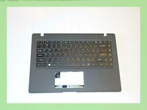 NEW Acer Aspire One Cloudbook 1-431 Laptop Grey Palmrest & Keyboard 6B.SHGN4.001