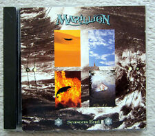 CD / MARILLION / SEASONS END / 1989 / RARITÄT /