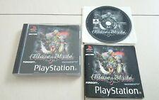 Blaze & Blade Playstation 1 PS ONE PSX (PS1), (PS2) und (PS3) Spiel