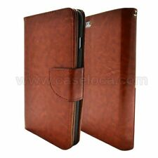 New Luxury Flip Stand Leather Wallet Card Case Cover For Samsung Galaxy Note 4
