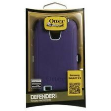 OTTERBOX DEFENDER SERIES  - BRAND NEW! RUGGED PROTECTION - SAMSUNG GALAXY S4