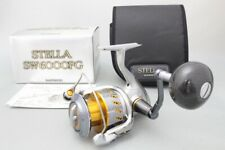 Shimano 08 STELLA SW 6000-PG Spinning Reel