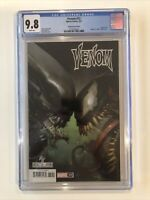 Venom #32 CGC 9.8 Ryan Brown variant cover Marvel vs. Alien - Donny Cates 2021
