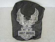 Dowco Harley Davidson Eagle Logo Cover - Softail Dyna V-Rod
