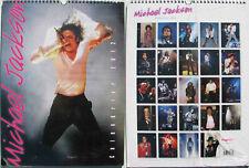 Michael Jackson Calendrier 2012 Calendar Kalender Poster Posters NEW