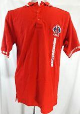 NWT Anaheim Angels MLB Dynasty Polo Medium M