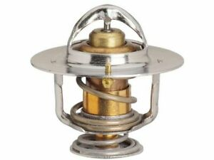Gates Premium Thermostat Thermostat fits Ford E350 Super Duty 1999-2018 13VKNY