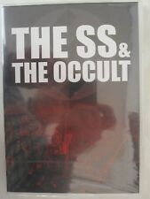 The SS & the Occult DVD