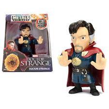 "Jada Toys 4"" Metals Marvel Spider Man Diecast Action Figure 98119 Doctor Strange"