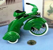 Hallmark Kiddie Car Classics Pedal Car 1935 Streamline Velocipede Qhg6306 Nos