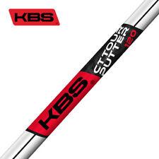KBS CT Putter Shafts - Chrome (.355