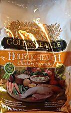 GOLDEN EAGLE CANE HOLISTIC 2KG POLLO - GEHL802