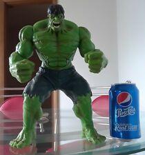 Stompin Smashin Incredible Hulk Toy Marvel Hasbro 2008