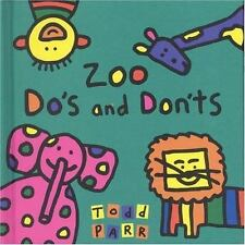 Zoo Do's and Don'ts-ExLibrary